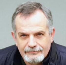 Alberto Buitrago