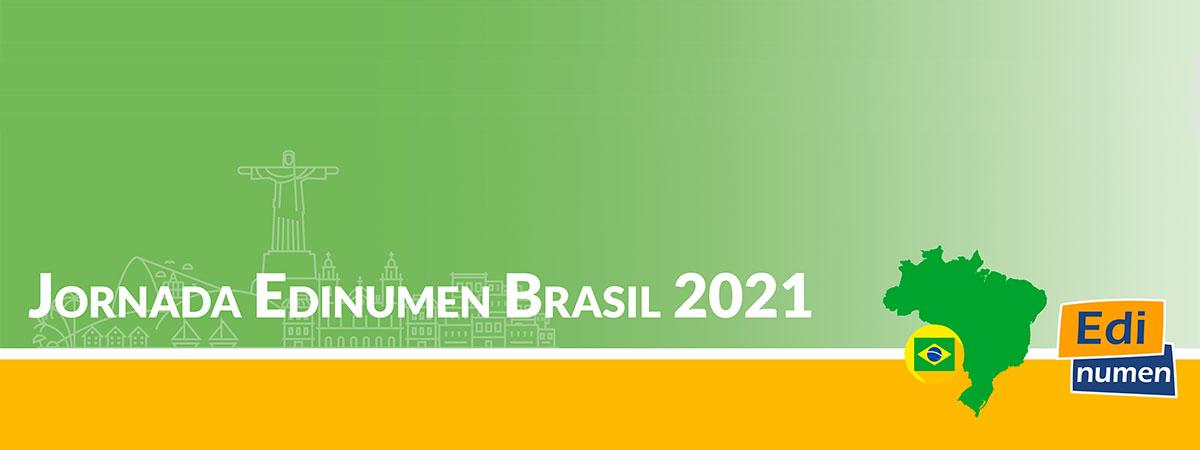 Jornadas Edinumen Brasil 2021